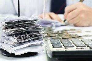 Leave Your Accounting Concerns to Perfect Accounting Service Experts