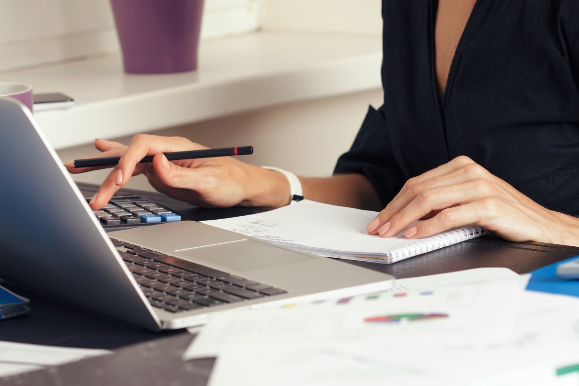 Invest in a Professional Bookkeeper